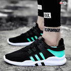 Men Breathable Shoes Trainers Sneakers Running Athletic Casual Sport Trainers UK