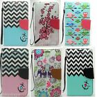 Hot Fashion Flip Stand Hybrid Wallet Leather Case Cover For Samsung Galaxy S4 IV