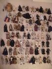 Star Wars Clone Wars,Legacy Sith and Jedi Lot,Choose your figure £4.99 GBP