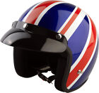 VIPER RS04 OPEN FACE UNION JACKET CHEAP MOTORCYCLE HELMET
