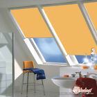 Für VELUX Blackout Verdunkelung HK 140.27 orange / VE VK VS VH