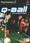 Q-Ball Billiards Master - Playstation 2 PS2 video game DISC ONLY $5.99 USD