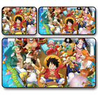 Anime One Piece Game Mouse Pad Profession PC Large Mats Muti size 053