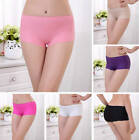 Women's Underwear Boxer Shorts Panties Briefs Bikini Knicker