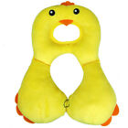 Baby Kids Travel Car Seat Stroller Head Neck Support Pillow Cushion U-Shaped New