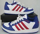 NIB MEN'S ADIDAS BTB LOW ATHLETIC SNEAKERS SIZE 11 & 11.5