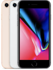 Apple iPhone i8 64 256 GB Silber Space Gray Grau Gold Red Rot Farbe wählbar