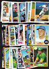 2017 TOPPS UPDATE SERIES ALL ROOKIE CUP INSERT COMPLETE YOUR SET  YOU PICK on eBay