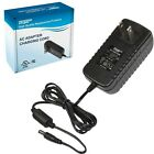 12V AC Power Adapter for Seagate External Hard Drive, WA-18Q12FU / ADS-18E-12N