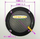 """1pcs 3""""inch Φ94mm Speaker decorative circle With protective grille net cover"""