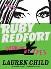 Ruby Redfort #1: Look into My Eyes by Lauren Child c2013 VGC Paperback