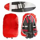 Backpack Rain Cover Waterproof Anti-theft Dust Rain Cover For Hiking Cycling EP