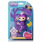 Authentic Fingerlings Interactive Baby Monkey By WowWee All Colors Available