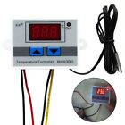 Thermostat Switch Digital LED Temperature Controller XH-W3001 120/2401/1500W