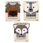 Animal Microwave or Freezer Pillow, Hot or Cold Animal Pillow 3 to Choose From