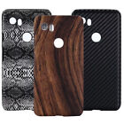 For Google Pixel2 XL2 Luxury Multi PU Coated Hard case cover