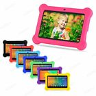 XGODY 7'' Tablet PC Android 4.4 Quad Core 8GB Dual Camera HD Screen Wifi 7 inch