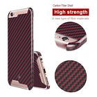 Ultra Thin 100% Carbon fiber Glossy Design Back Case Cover for iPhone 6 6s Plus