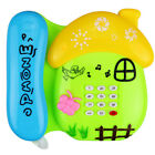 Cartoon Music Phone Baby Toys Educational Learning Electric Best Kids Gift Best