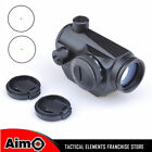 Aim-O Tactical Sight Hunting Holographic Red Green Dot Sight Scope For Airsoft