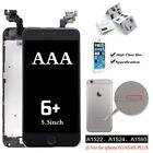5.5'' For Apple iPhone 6 Plus Touch Screen LCD Digitizer Complete Button Camera