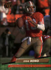 1992 Ultra Football #252 - #450 Choose Your Cards