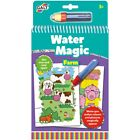 Galt Toys Water Magic Art Picture Pads Options To Choose Fast, Free Delivery