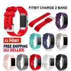 Various Luxe Band Replacement Wristband Watch Strap Bracelet Fitbit Charge 2 Au