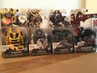Transformers The Last Knight Legion Wave 4(Bumblebee,Dragonstorm,Megatron,Griml)
