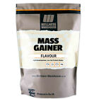 WELLNESS WAREHOUSE MASS GAINER 1KG ALL FLAVOURS - GAIN MASS