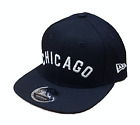 NEW ERA 9FIFTY SNAPBACK CLASSIC SCRIPT CHICAGO WHITE SOX