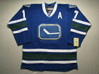 Vancouver Canucks Third 17 Kesler Blue Jersey