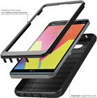REFINED ARMOR Rugged Shockproof Slim Phone Case Cover  BUILT-IN SCREEN PROTECTOR