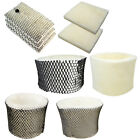Replacement Wick Filter for Holmes HM Series Humidifiers (6 Filter Models)