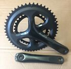 Shimano Tiagra 4700 / 4750 10 Speed Compact Chainset 50 / 34T