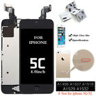 4.0'' For iPhone 5 5S 5C Full Touch Screen LCD Display Digitizer Button Complete