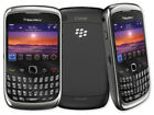 BlackBerry Curve 3G 9300 (Unlocked) Sim Free 3G Smartphone - Various Colours