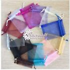 500pcs9x12cm Wedding Gifts Party Favor Candy Birthday Supplies Packaging Goodie