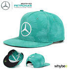 Official Lewis Hamilton F1 Caps Mercedes-AMG Formula One Team by Puma
