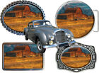 Belt+Buckle+Historical+Vehicles+Historic+%26+CLASSIC+CAR+-+Brand+B1+Classic+Car