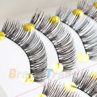 Upgraded Half Eye Magnetic Eyelashes 3D False Eye Lashes Extension Natural Look