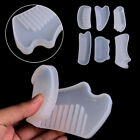 1Pc Resin Mould Making DIY Mold Smooth Comb Crystal Cartoon Silicone;
