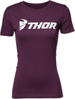 NEW THOR Women's Loud Tee Shirt