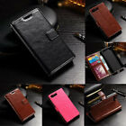 For Sony Xperia X Compact Xmini Retro PU Wallet Case cover
