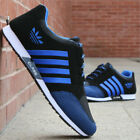 Men's Sports Shoes Casual Comfort Sneakers  Athletic Training Breathable Running