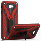Hybrid Heavy Duty Defender Shockproof Case with Kickstand For iPhone 8 Plus