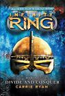 Infinity Ring #2: Divide and Conquer by Carrie Ryan c2012, VGC Hardcover