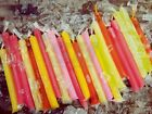 1000 480 240 PCS ICE CREAM POPSICLE DIY Disposable Plastic Bags Ice Candy Bag