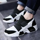 Fashion Men Women Sports Shoes Breathable Athletic Air Cushion Running Sneakers