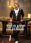 "The Classic Traxedo Black Men's Adult Party Halloween New ""B"""